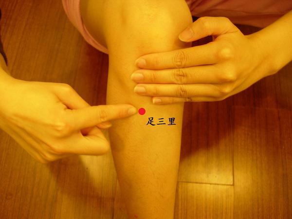 5 huyệt vị mát-xa còn có công hiệu gấp chục lần uống thuốc bổ