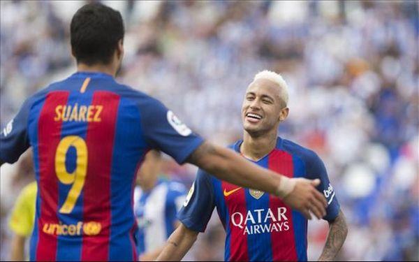 Nhận định và dự đoán trận Gijon vs Barcelona, 21h15 ngày 24/09