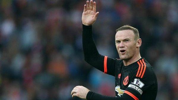 Man United: Rooney là đầu câu chuyện