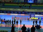 Tuyển futsal Việt Nam thắng kịch tính trận mở màn giải châu Á