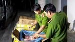 Bị phạt 50 triệu đồng vì biến thịt trâu Ấn thành thịt bò Việt