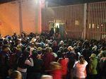 Tù nhân nổi loạn đốt nhà tù, ít nhất 50 người chết ở Mexico