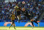 Arsenal – Leicester City: Không còn đường lùi!
