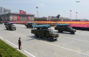 Hàn Quốc tố Triều Tiên điều máy bay không người lái do thám khi đang đàm phán