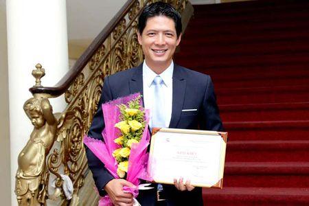 Binh Minh truot, Que Tran, Thanh Thuy trung cu Dai bieu HDND TP.HCM - Anh 1