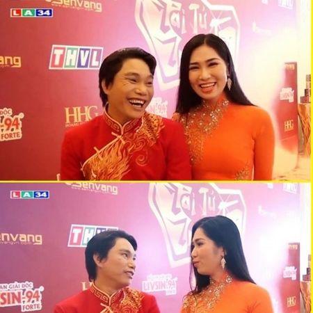 Nghe si cai luong Le Van Gan: 'Anh den san khau' se sang mai! - Anh 1