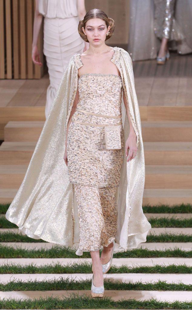 Những bộ đầm đẳng cấp từ tuần lễ thời trang Paris 2016