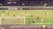 Trực tiếp Bán kết U19 ĐNA Việt Nam-Lào: 1-0