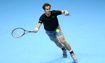Murray thủ kiên cường, công biến ảo xô ngã Djokovic