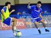 Tuyển futsal Việt Nam quyết thắng Đài Loan