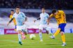 02h30 ngày 15/2, Barca - Celta Vigo: Messi, chiến binh vượt thời gian