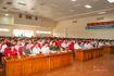 Gần 20 doanh nghiệp tuyển dụng tại Trường Cao đẳng nghề KTCN Việt Nam - Hàn Quốc