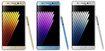 Ảnh cực nét Galaxy Note 7 có màu xanh, bạc và vàng