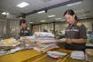 Bưu điện chuyển phát hồ sơ, lệ phí xét tuyển đại học năm 2016
