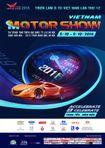 Vietnam Motor Show 2016: Tăng tốc- Đón đầu