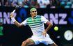 Federer mất số ba thế giới, Kerber vỡ mộng soán ngôi Serena