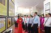 Bắt đầu Triển lãm chủ quyền Hoàng Sa, Trường Sa của Việt Nam