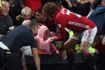 Rashford tiết lộ lý do ngó lơ Rooney, Ibrahimovic khi ghi bàn
