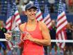 Kerber vô địch US Open 2016