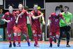 Tuyển futsal Việt Nam ở FIFA Futsal World Cup 2016