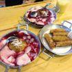 Khám phá khu ẩm thực giá sinh viên ở Cầu Giấy