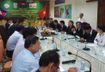VNPT đẩy mạnh hợp tác kinh doanh với Campuchia