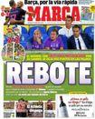 Báo Tây Ban Nha chê trách Ronaldo