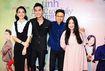 Chi Pu dụ dỗ Quang Vinh trở lại showbiz sau 5 năm 'ở ẩn'