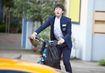 """Midu bị """"soái ca ngôn tình"""" Harry Lu bắt cóc bằng siêu xe"""