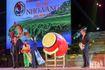 Khai mạc Lễ hội 'Nữ hoàng' trái cây Ninh Thuận