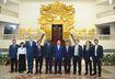 Thủ tướng tiếp Giám đốc Quốc gia WB tại Việt Nam
