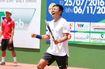 Lý Hoàng Nam đụng tay vợt hạng 577 thế giới ớ tứ kết giải Vietnam F7 Futures
