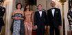 Michelle Obama 'hạ gục' mọi tín đồ thời trang với thiết kế đầm ánh kim