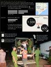 Hơn 560 học viên bỏ trốn khỏi trung tâm cai nghiện