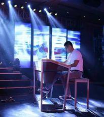 Liveshow 'Asian Spirit' – Hòa nhạc đương đại đỉnh cao tại TPHCM
