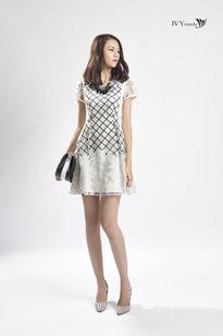 IVY moda gợi ý chất liệu cho ngày hè