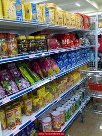 Cảnh báo mối đe dọa từ việc sử dụng hóa chất in trên bao bì sản phẩm
