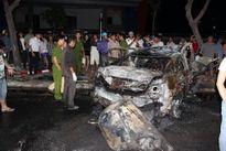 Tin tức tai nạn, an toàn giao thông ngày 9/4/2015