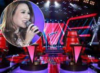 Mỹ Tâm chính thức ngồi ghế nóng The Voice 2015