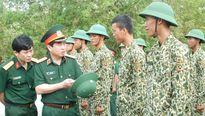 Thiếu tướng Đỗ Năng Tĩnh nói về việc chuẩn bị Kỷ niệm Chiến thắng 30/4