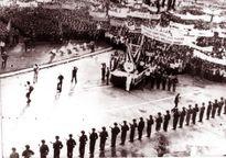 Quân đội nhân dân, Công an nhân dân hiệp đồng chiến đấu bảo vệ sự toàn vẹn của Tổ quốc sau ngày miền Nam hoàn toàn giải phóng