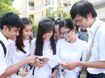HSG trường THPT chuyên được tuyển thẳng vào Trường ĐH Ngoại ngữ (ĐHQGHN)