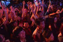 'Nam quốc sơn hà' đưa sinh viên Huế vào chung kết