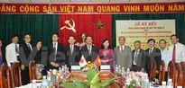 Đồng Nai hợp tác với Nhật Bản phát triển công nghiệp hỗ trợ