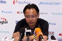 HLV U23 Malaysia cay đắng nói về trận thua Việt Nam