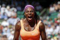 Serena Williams vô địch Roland Garros 2015