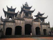 """Chiêm ngưỡng nhà thờ đá có kiến trúc """"độc nhất vô nhị"""" ở Việt Nam"""