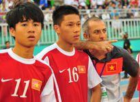 U19 Việt Nam nhiều cơ hội vào vòng chung kết bóng đá U19 Châu Á 2016