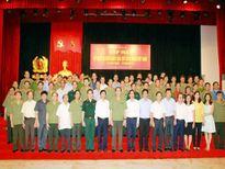 Đại tướng Trần Đại Quang: Báo chí sát cánh cùng lực lượng CAND