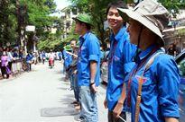 Gần 120.000 thí sinh thi THTP Quốc gia tại Hà Nội